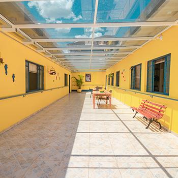 Casa de Cuidados de Idosos em Água Azul - Guarulhos
