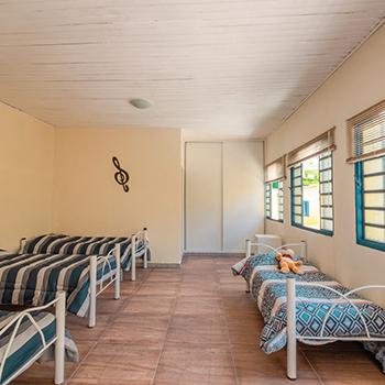 Casa de Repouso Alzheimer em Barueri