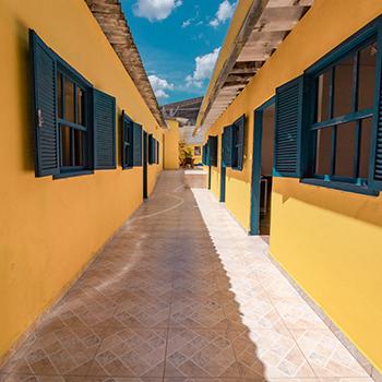 Casa de Repouso em Taboão - Guarulhos