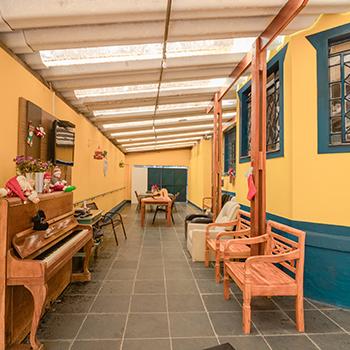 Casa de Repouso Idoso em Suzano