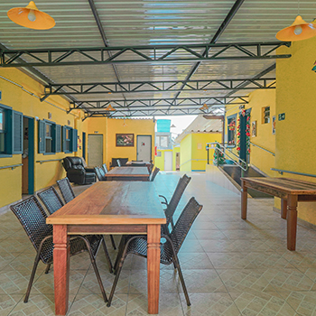 Casa de Repouso para Idosos Com Alzheimer na Vila Barros - Guarulhos
