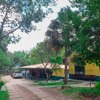 Casa de Repouso para Senhoras no Parque Jurema - Guarulhos
