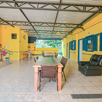 Casas para Idosos em Torres Tibagy - Guarulhos