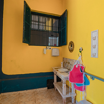 Clínica de Repouso para Senhoras na Vila Barros - Guarulhos