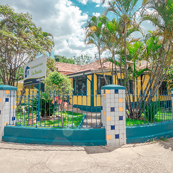 Curso para Clinica de Repouso em Jardim Tranquilidade - Guarulhos