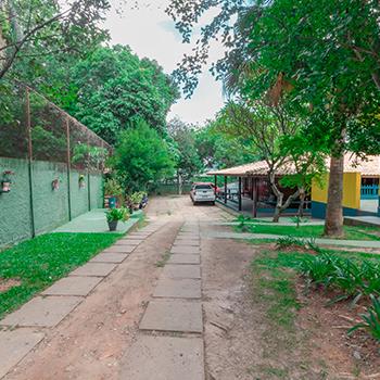 Lar para Idosos em Continental - Guarulhos